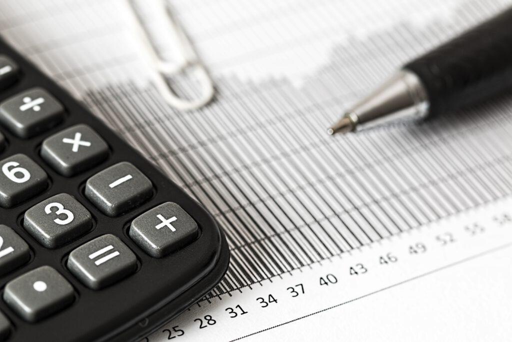 Financiële overzicht