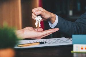 financieren vastgoed voor verhuur