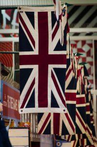 Vlaggen bedrukken voor je bedrijf