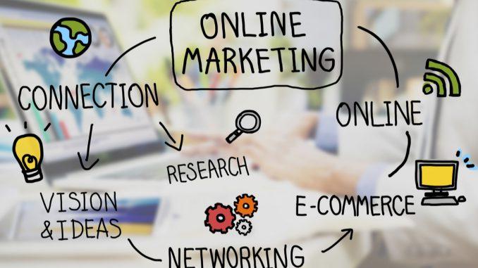 Wat zijn de voordelen van een online marketing bureau