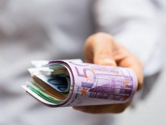 Geld verdienen online